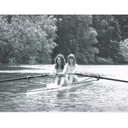 2013 Womens Naked Rowing Calendar