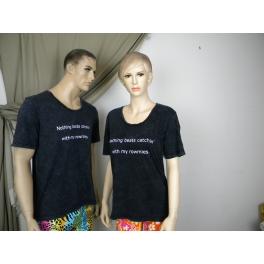 GLRF Catchin Rowmance Wideneck Shirt