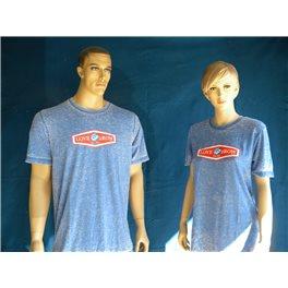 GLRF Love2Row Acid Wash Shirt