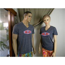 GLRF Love2Row Vneck Shirt