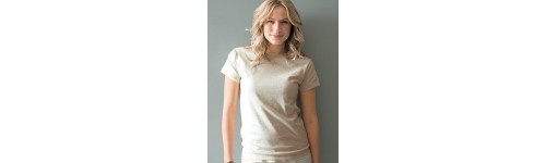 Women's cut t-shirt