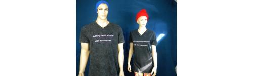Rowmie Lovin t-shirt